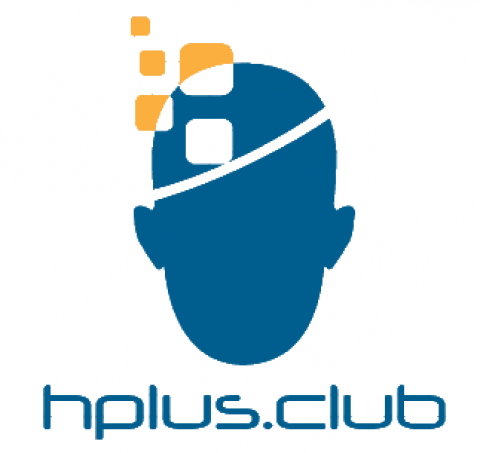 Welcome to the hplus.club transhumanist community