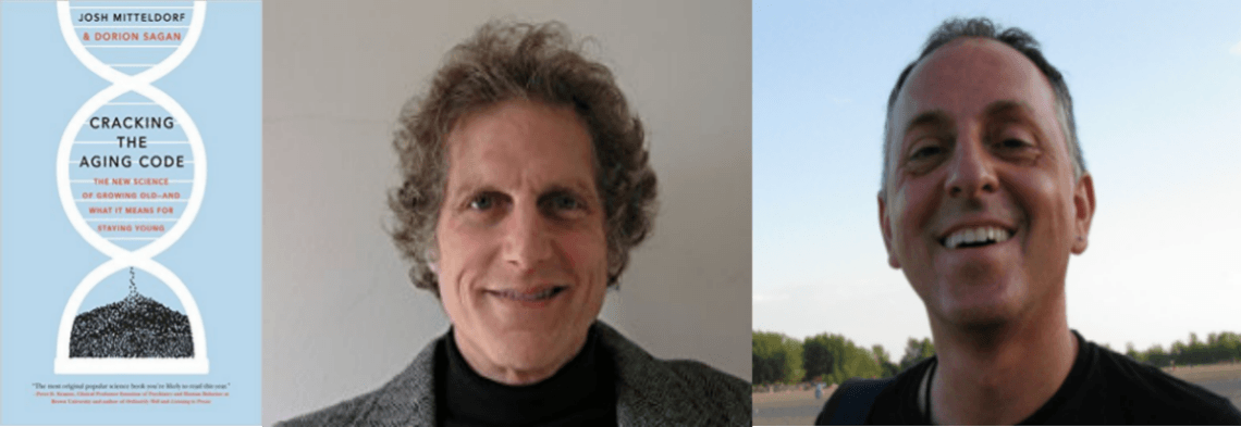 Cracking the aging code slider