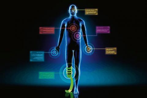 Will transhumanism go mainstream in 2018?
